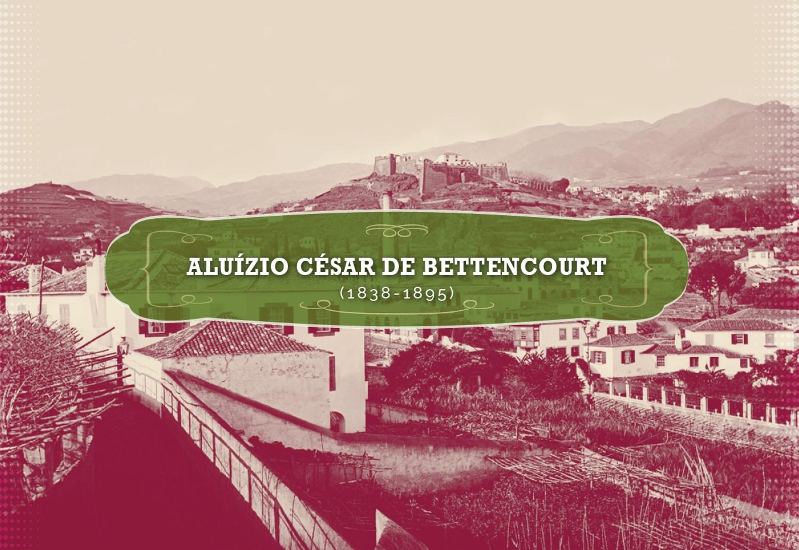 Dossiê Aluízio César de Bettencourt