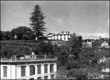 Quinta de São João (actual Hotel Four Views Baía), Freguesia de São Pedro, Concelho do Funchal