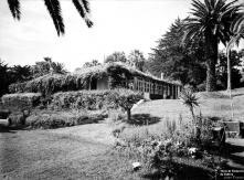 Edifício da Quinta dos Piornais, Freguesia de São Martinho, Concelho do Funchal