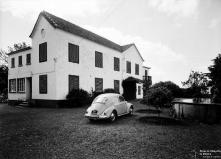 Edifício da Quinta Surpresa, Freguesia do Caniço, Concelho de Santa Cruz