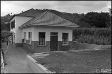 Escola do Laranjal, Freguesia de Santo António, Concelho do Funchal