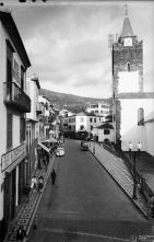 Rua do Aljube, Freguesia da Sé, Concelho do Funchal
