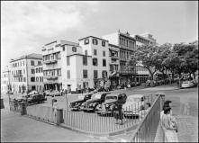 Largo da Sé (atual largo D. Manuel I), Freguesia da Sé, Concelho do Funchal