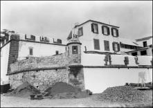Forte de Santiago, Freguesia de Santa Maria Maior, Concelho do Funchal