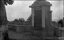 Fontanário na estrada Monumental, Freguesia de São Martinho, Concelho do Funchal