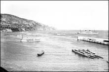 Baía do Funchal