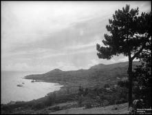 Panorâmica da cidade do Funchal, a partir de São Gonçalo