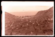 Panorâmica do vale de Machico, Freguesia e Concelho de Machico