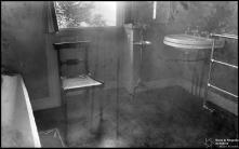 Casa de banho da Quinta da Camacha, Freguesia da Camacha, Concelho de Santa Cruz