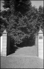 Portão da Quinta da Camacha, Freguesia da Camacha, Concelho do Funchal