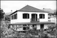 Edifício de habitação, Freguesia de São Pedro (atual Freguesia da Sé), Concelho do Funchal
