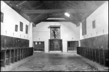 Coro alto do convento de Santa Clara, Freguesia de São Pedro, Concelho do Funchal