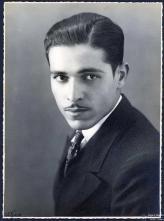 Retrato de um homem (busto)