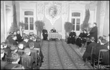 Evento não identificado no Seminário do Funchal, Freguesia de Santa Luzia, Concelho do Funchal