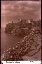 Reid's Palace Hotel (atual Belmond Reid's Palace), Freguesia de São Martinho, Concelho do Funchal