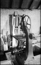 Máquina, na serragem de São Lázaro, Freguesia de São Pedro (atual Freguesia da Sé), Concelho do Funchal