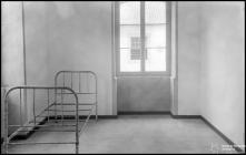 Interior da cadeia do Funchal, Freguesia de Santa Luzia (atual Freguesia do Imaculado Coração de Maria), Concelho do Funchal