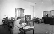 Departamento da Câmara Municipal do Funchal, Freguesia da Sé, Concelho do Funchal