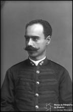 Retrato do tenente João Maximiano Pita (meio corpo)