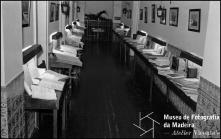 Exposição do Arquivo Distrital comemorativa do IV Centenário da Fundação do Rio de Janeiro no átrio da Câmara Municipal do Funchal, Freguesia da Sé, Concelho do Funchal
